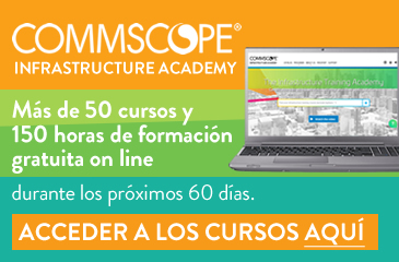 Cursos Commscope