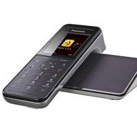 KX-PRW110 Teléfono Inalámbrico DECT con Smartphone Connect