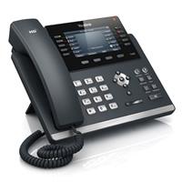 Teléfono IP SIP-T46G