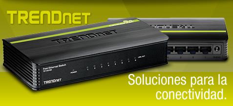 Soluciones para la Conectividad