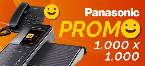 Promo 1.000x1.000 Panasonic