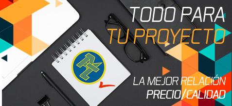 Todo para tu proyecto