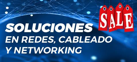 CABLEADO Y NETWORKING